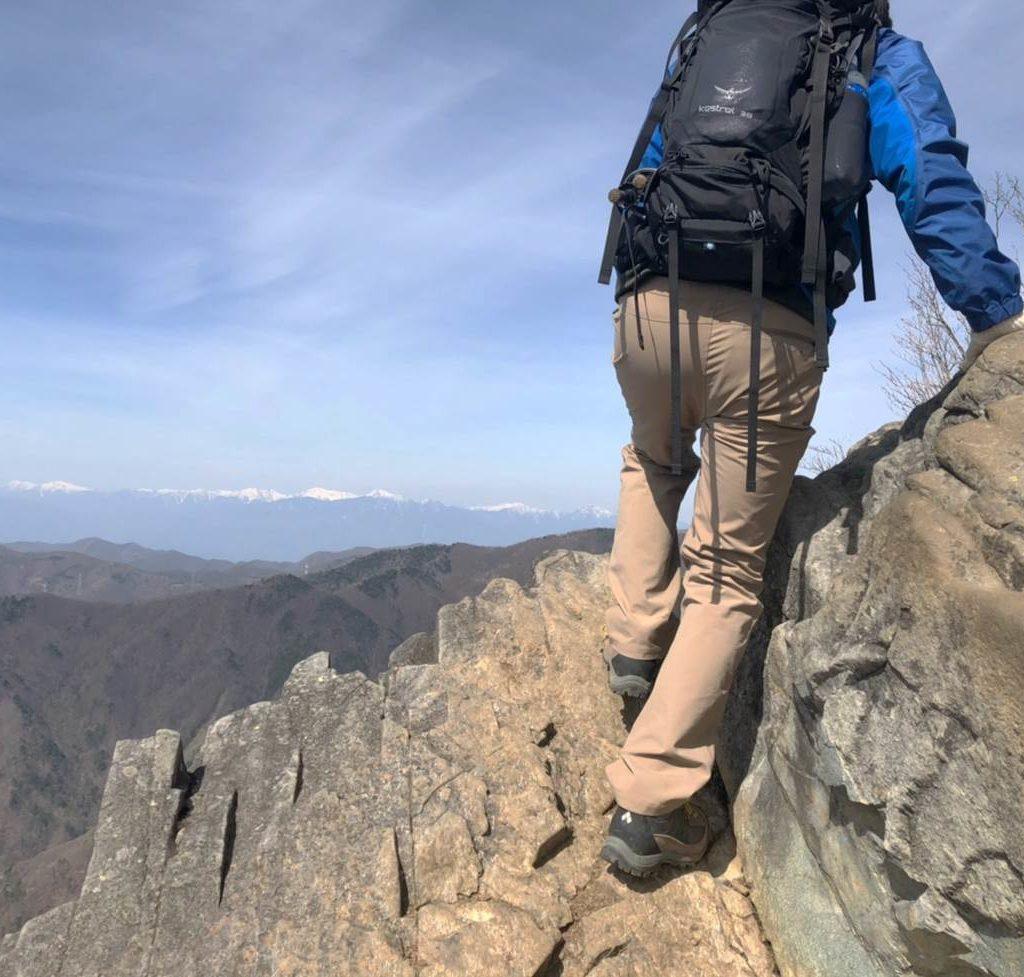 【ノウハウ】登山に最低限必要な基本装備って?
