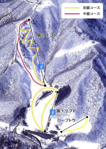 【ゲレンデレポート】みなかみ町営赤沢スキー場は地域密着型ゆえにむしろ穴場のスキー場!